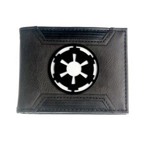 Модные высококачественные мужские кошельки, новый дизайнерский кошелек dft3187