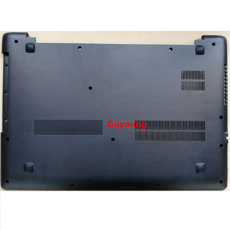 For Lenovo Ideapad 110-15 110-15ACL 110-15ibr 110-15AST D Shell Bottom Shell Bottom Cover