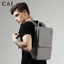 2019 nouvelle mode mince ordinateur portable étanche 14 pouces ordinateur portable sac à dos femmes/hommes sacs à dos voyage sac à dos sac hommes mini bookbag mochila