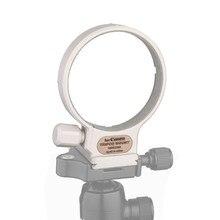 Anel novo da montagem do colar do tripé da lente do metal para canon ef 70-200mm f2.8 l é a lente de usm
