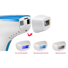 Laser hair removal body laser permanent hair remover IPL laser epilator 300000 shots ipl hair removal machine face bikini trimmer armpit body electric depilador laser цена и фото