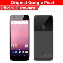 "Мобильный телефон Google Pixel 4G LTE Snapdragon 821 Android 7,1 5,"" FHD 1920X1080 4 Гб ram 128 ГБ rom 12.3MP Fingrprint NFC"