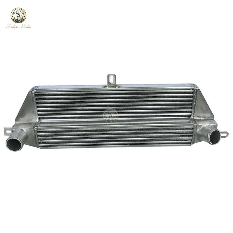 Front Mount Intercooler for Mini Cooper JCW S R Models R55 R56 R57 R58 R59 R60 R61 intercooler Radiator 2007-2012