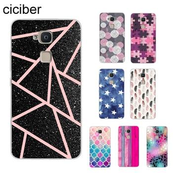 цена на ciciber Color Art Pattern Coque For BQ Aquaris C U2 U X5 V VS X2 X Lite Pro Plus E5 M5 M5.5 Phone Case Soft TPU Fundas Cover