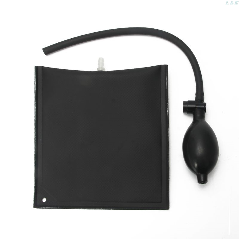 Load 200 KG Air Pump Wedge Alignment Tool Shim Bag For Elevating Doors Windows L29K