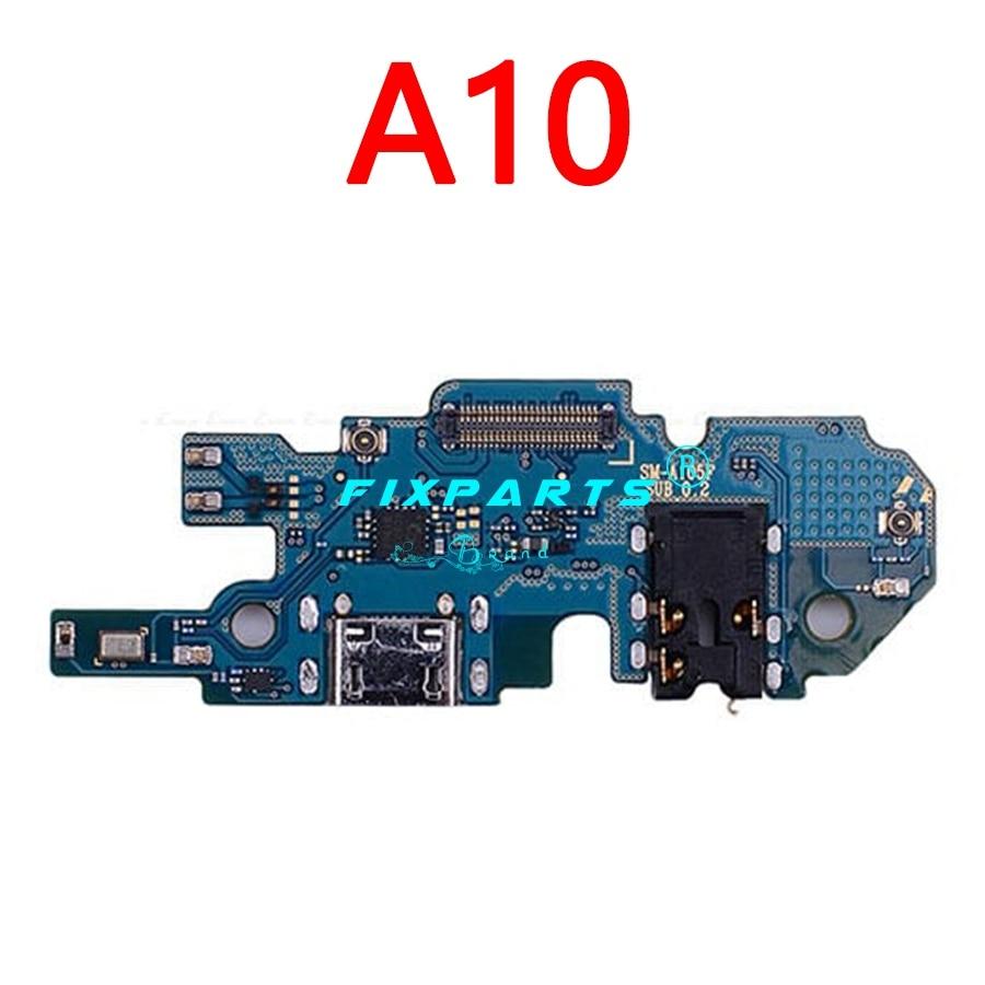 Samsung Galaxy A10 A20 A30 A40 A50 A70 A9 2018 A920 USB Charging Dock Flex Cable