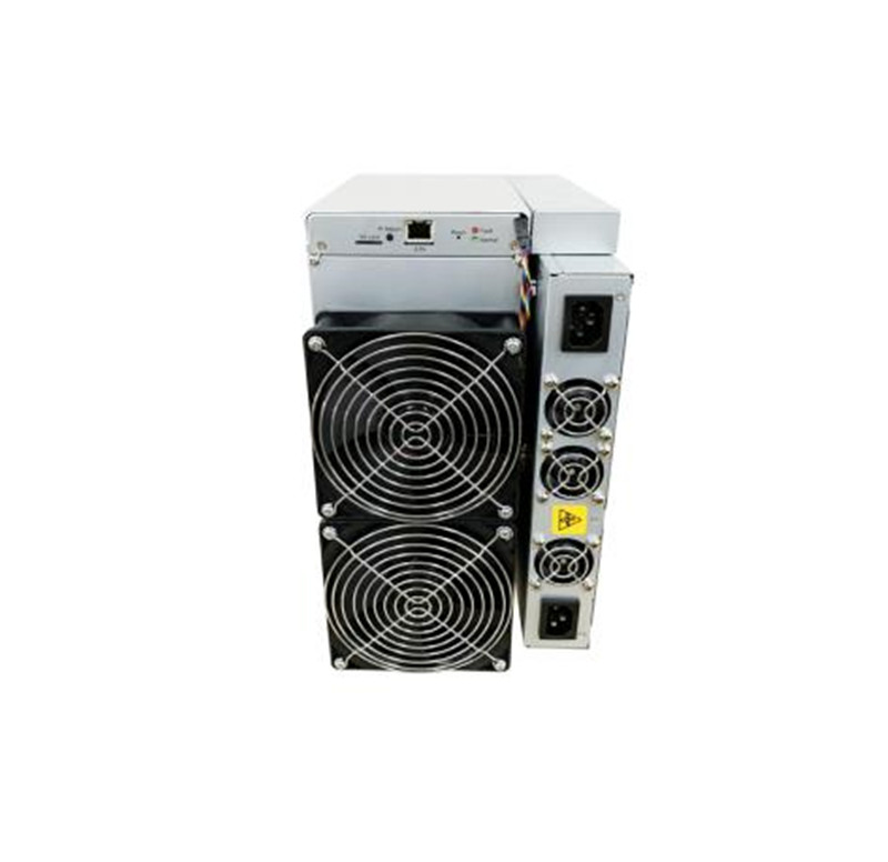 AntMiner S17+ 73TH/S With PSU BTC BCH Miner Better Than S9 S15 S17 S17 Pro S17E T9+ T17 T17E WhatsMiner M3X M21S M20S Ebit 2