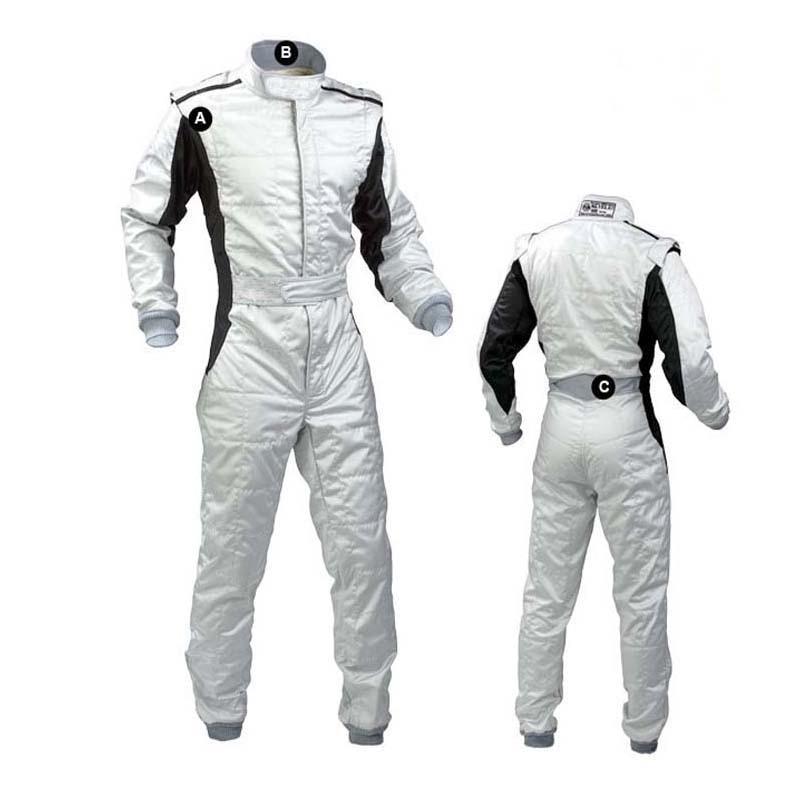 4 Colors Double Layers Car Racing Suit ,auto Racing Kart Drift Racing Suit Motorbike Racer Jackets