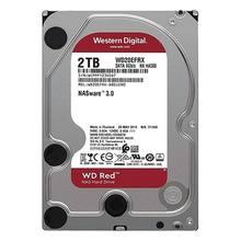 Жесткий диск Western Digital WD20EFAX 3,5 дюйма 2 ТБ