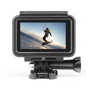 Image 5 - Защитный чехол SHOOT для экшн камеры DJI Osmo, чехол с рамкой для экшн камеры DJI Osmo, защитный кожух, аксессуар