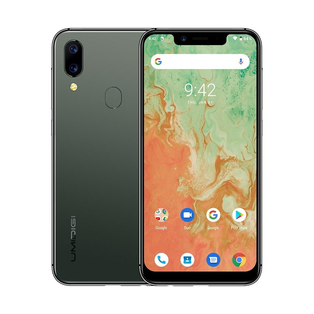 UMIDIGI A3X Smartphone 5.7