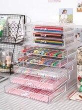 Storage Rack Book Document Pencil Storage Holder Multilayer Expanding Box School Office Stationery Desktop Organizer