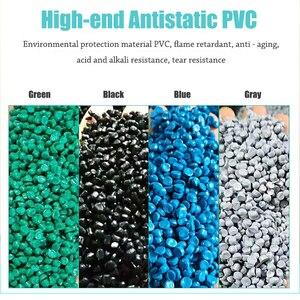 Image 5 - PVC Anti Static Work Mat ESD Desktop Work Rubber Pad for Electronic PC Notebook Laptop Maintenance Mobile Phone Repair Tools
