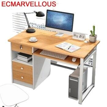Scrivania Ufficio-Mesa para ordenador portátil para niños, bandeja para cama, Escritorio de...