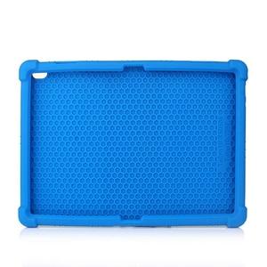 Image 3 - סיליקון מקרה עבור Lenovo חכם Tab P10 TB X705F ילדים עמיד הלם Tablet סטנד כיסוי עבור Lenovo Tab M10 TB X605F 10.1 פגוש מקרה