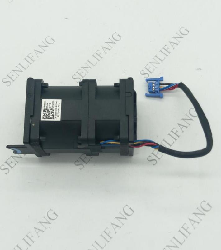 Original NEW R440 R340 Server Cpu Cooler Cooling Fan NW0CG 0NW0CG Cooler Free Shipping