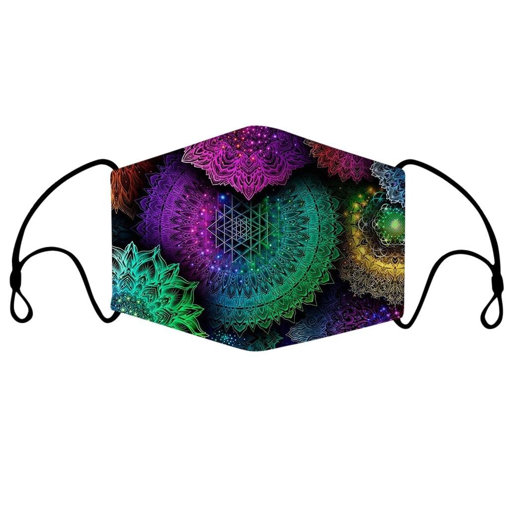 Hc3b118b6ec244866a83394da2784aadfh adult facemask flower print adjustable cotton maske mondkapje maska tapabocas dropshipping