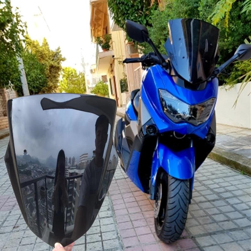 Original Motorcycle NMAX155 Nmax Windscreen Windscreens Windshield Wind Screens Wind Deflectors For Nmax155 Nmax 2016-2019