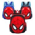 Детский рюкзак с мультяшными персонажами из мультфильма «Человек-паук»