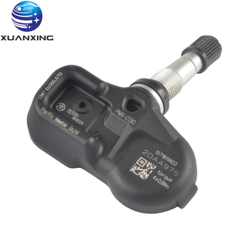 4PCS Fit TOYOTA iM (2017-2019) Tire Pressure Sensor Monitoring System 315MHz TPMS PMV-C010 4260706020