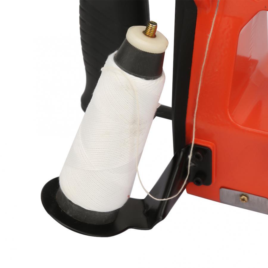Портативная сумка для электрических запаянных швейных машин Текстиль для дома US Plug 110V - 5