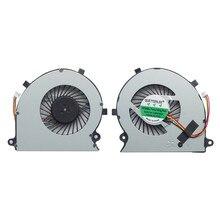 CPU Laptop Cooling fan PARA Toshiba Satellite Radius P50W-B P55W P55W-B BAAA0705R5H V002 P55W B5220 NFB68A05H FSFA11M