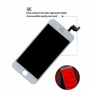 Image 4 - เกรดAAAสำหรับiPhone 6 6 Plus 6S Plus 7 8 8PlusLCD 3D Touch DigitizerสำหรับIphone6 จอแสดงผลLCD