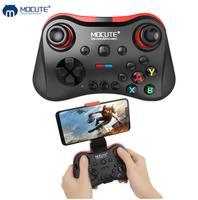 Mocute 056 Gamepad Wireless Controller di gioco Bluetooth con Joystick Tablet Smart VR TV Game Pad Joypad per telefoni Android iOS