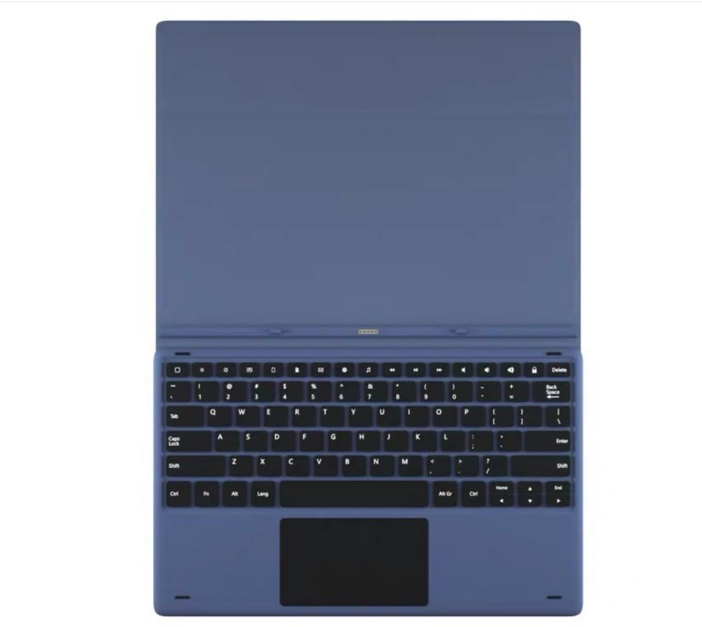 For Ipad Pro 11.6 Inch Wireless Keyboard With Detachable Keyboard Case