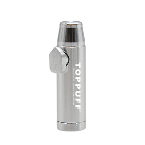 Image 5 - Hornet de humo Sniffer de bala cohete rastreador de Snorter bala de rapé Sniffer de Somking Accesorios