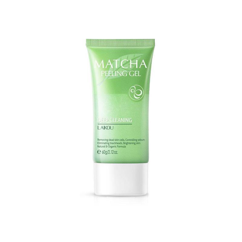 Cuidado Facial exfoliante de Gel de belleza exfoliante de ácido exfoliante removedor de clavel Facial limpiador Facial cuidado de la piel