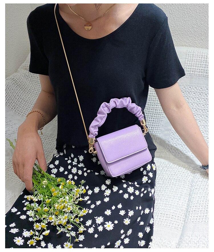 de luxo bolsa de mão feminina sacos