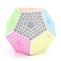 SS 7x7x7 Megaminx Professional Magicco Cube Speed Cubes Puzzle Neo Cube Cubo Magico Sticker Adult Anti stress Toys For Children