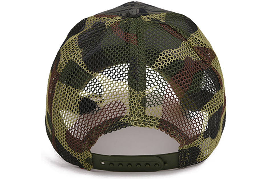 Hc3b57e842168456d82e27d812e9a19378 - 3-9 Yrs Outdoor Camouflage Baby Boy Mesh Baseball Cap Kids Cap Summer Autumn For Boys Girl Caps Net Casual Caps Kids Hats