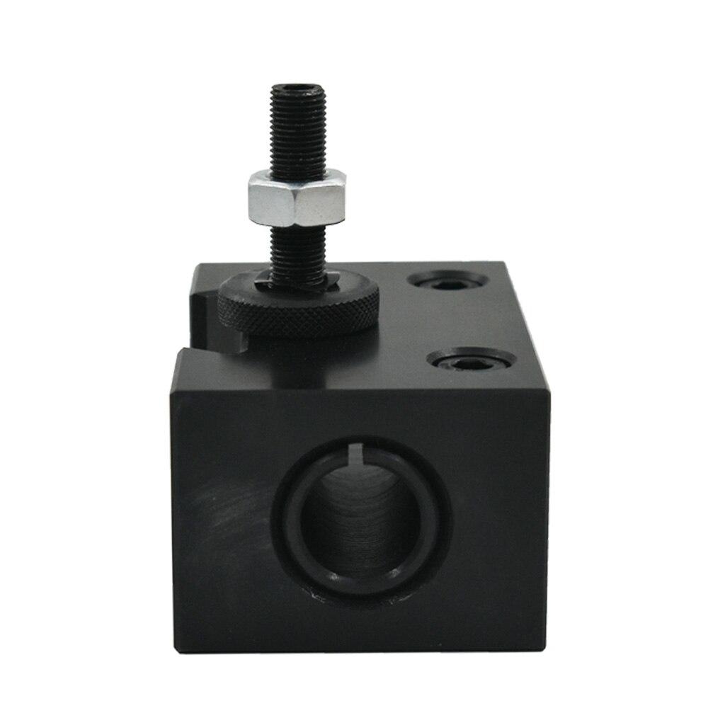 5pcs OXA #1 Quick Change Turning /& Facing Lathe Tool Post Holder OXA 250-001