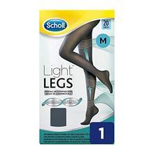 Scholl Light Legs - Medias de compresion ligera