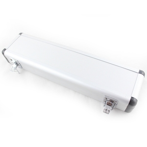 Image 3 - Prism Bar Set, Prism Set with One Piece of Horizontal Type and One Piece of Vertical Type,Packed with Aluminium Case