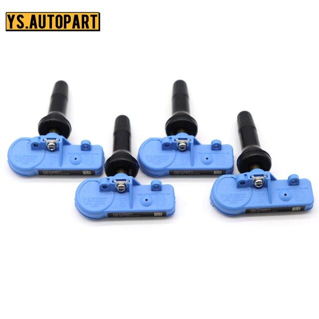 20922901 Tyre Pressure Sensor For Chevrolet Tracker Trailblazer Trax Hummer H2 H3 433MHz TPMS Tire Pressure Monitor Sensor