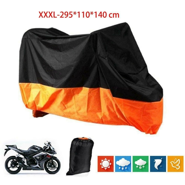 Motorcycle Waterproof Protector  5