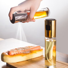 100 мл барбекю печь распылительная бутылка для оливкового масла