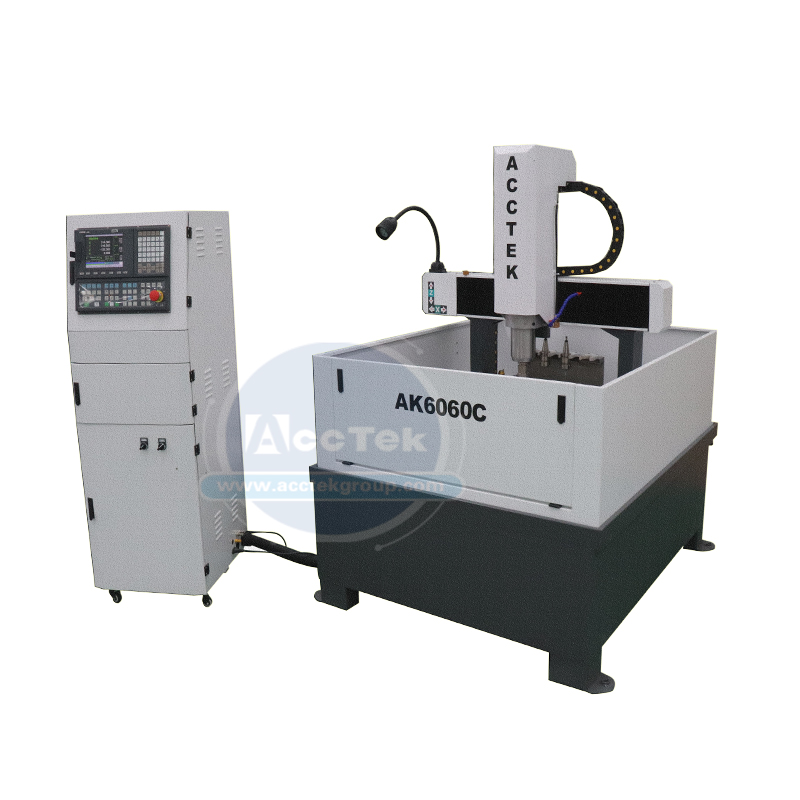 High Quality Wood Engraving Metal Milling Mould Making <font><b>CNC</b></font> Machine <font><b>6060</b></font> Mini <font><b>CNC</b></font> <font><b>Router</b></font> 4 Axis For Sale With Rotary Table syntec image