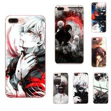 Japanse Anime Tokyo Ghoul Zon Soort Voor Xiaomi Redmi Mi10 Lite Pro Note 9 Pro Max 9S Mi9 K30 k20 Pro 5G Silicone Cover Bag(China)