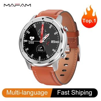 MAFAM DT78 Smart Watch Men Women Smartwatch Bracelet Fitness Activity Tracker Wearable Devices Waterproof For Xiaomi Huawei IOS