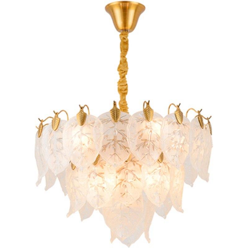 Işıklar ve Aydınlatma'ten Kolye ışıkları'de Modern basit akdeniz G restoran avize prototip odası lambaları ve fenerler çalışma çocuk odası prenses title=