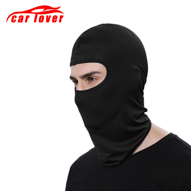 Tactical Military Face Mask Breathable Balaclava Sports Headgear Quick Dry Beanies Windproof Cap Motorcycle Helmet