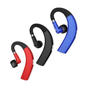 Image 5 - M11 auricolare Bluetooth cuffie senza fili auricolare vivavoce con microfono HD
