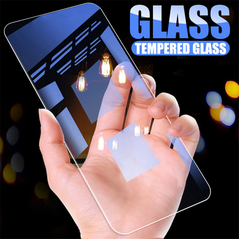 9H Tempered Glass For Huawei Honor 9X 8X 20 20S 8S 8A 8C 9i 10i 20i Honor 20 Lite V10 V20 Screen Protector Protective Glass Film