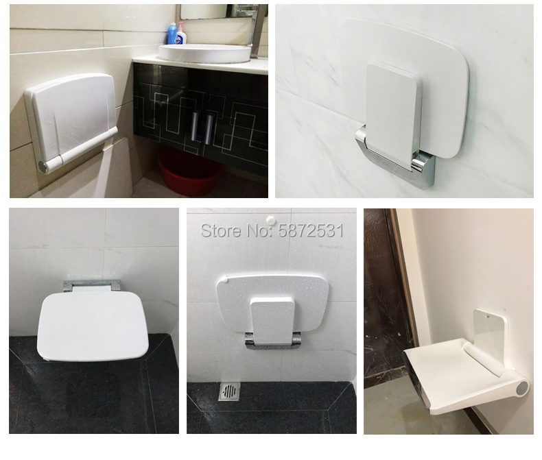 Купить высокое качество устойчивый к царапинам ванная комната складной