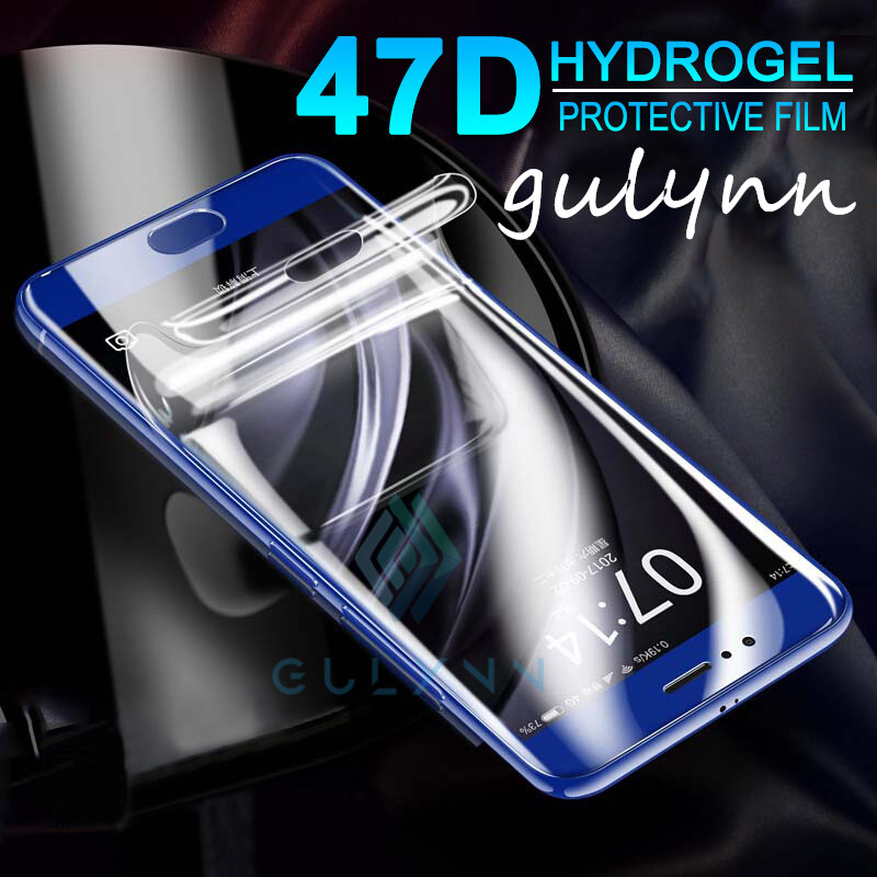 Hydrogel-Film Screen-Protector K20 Xiaomi Redmi 5-A-Note-7 Full-Cover for 7-6 Go-S2 on
