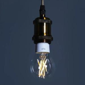 Image 2 - Lâmpada de filamento inteligente yeelight, led, 2020 lm, 6w, wi fi, controle remoto, funciona com o aplicativo móvel homekit da apple,